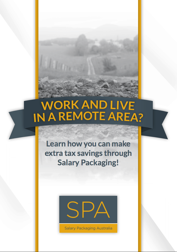 remote area benefit ebook guide for employees